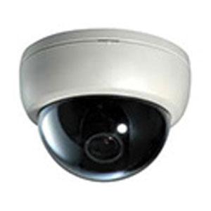 Anti-Vandal Dome Camera