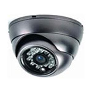 Waterproof IR Dome Camera